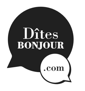 DitesBonjour.com